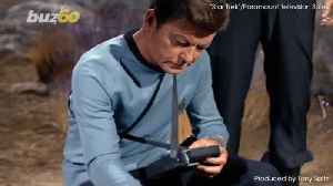 'Star Trek' Medical Scanner Able to Diagnose Cancer May No Longer be Science Fiction [Video]