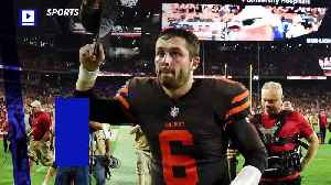 Baker Mayfield Pushes Browns to First Win in 635 Days [Video]