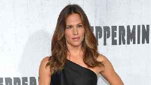 Jennifer Garner's Fit Secrets [Video]