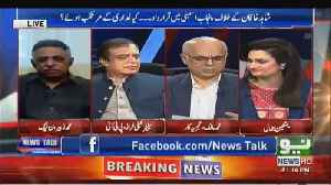 Imran Khan Need Diciplane in His Party ,, Mohammad Malick [Video]