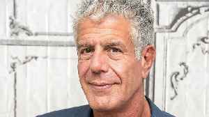 A Review Of Anthony Bourdain's Final Hour On Television [Video]