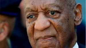 News video: Bill Cosby Will Go To Prison