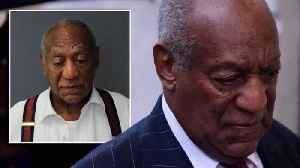 Bill Cosby Sentenced to 3 to 10 Years in Prison by Pennsylvania Judge [Video]