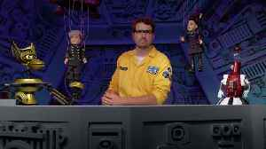 'Mystery Science Theater 3000' New Season Announced by Netflix [Video]