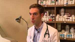 Metro Detroit doctor is changing the game when it comes to healthcare coverage [Video]