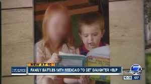 Colorado family fights medicaid over mental health treatment [Video]