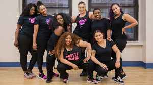 These Plus-Size Dancers Are A 'Pretty Big' Deal   SHAKE MY BEAUTY [Video]