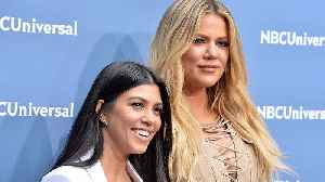 Kourtney Kardashian Upset With Khloe For This Reason [Video]