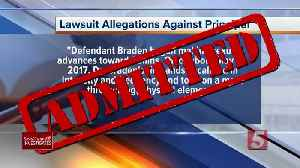 Metro Lawyers Admit Some Harassment Claims Are True [Video]
