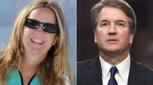 Christine Blasey Ford and Brett Kavanaugh Issue Letters [Video]
