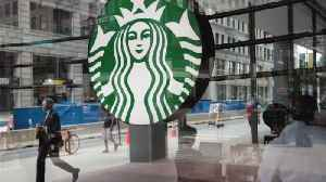 Starbucks Making 'Significant Changes' Including Layoffs [Video]