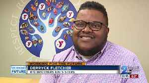 Big Brothers Big Sisters in need of male mentors [Video]