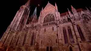 News video: Catholic Church in Germany publishes investigation into child abuse