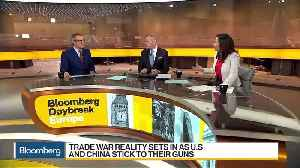 Ball Is in China's Court on What to Do Next, Says Hermes' Murray [Video]