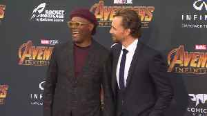 'Avengers: Infinity War' leads People's Choice nominees [Video]