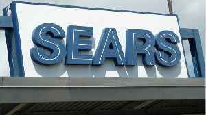 Sears CEO Hopes To Restructure Debt [Video]