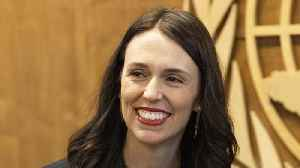 NZ Prime Minister Makes History At UN [Video]