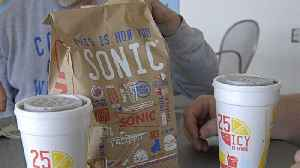 Arby's Parent Company Buys Sonic For $2.3 Billion [Video]