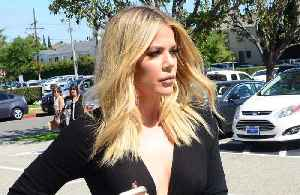 Khloe Kardashian misses using pregnancy as excuse to stay in [Video]