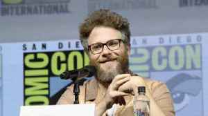Seth Rogen Reveals Secret About Classic Video Game 'Duck Hunt' [Video]