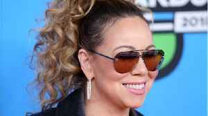 Mariah Carey To Perform At The AMAs [Video]