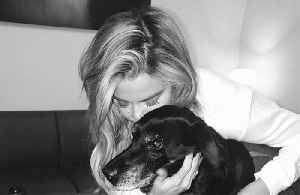 Khloe Kardashian opens up about dog passing [Video]