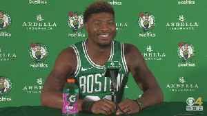 Why Marcus Smart Plays Basketball Like Every Possession Could Be His Last [Video]