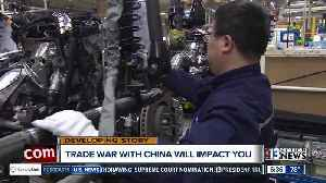 From household items to toys: How imposed tariffs on Chinese goods will cost you [Video]