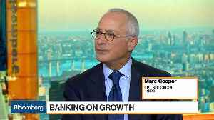 PJ Solomon CEO on Natixis Growth, Expansion Plans [Video]