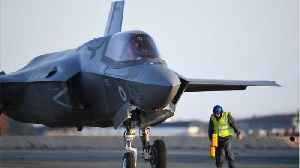 F-35 Prepares To Make Combat Debut With US Marine Corps [Video]