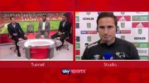 Lampard: I'm shell shocked! [Video]