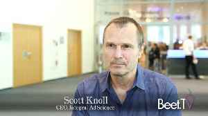 Time A Key Component Of Video Viewability: IAS' Knoll [Video]