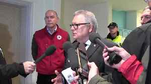 Ralph Goodale says he's stunned by Ottawa storm destruction [Video]