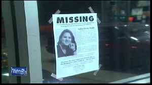 20 years later, investigation continues for missing woman [Video]