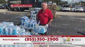 Thousands Of Red Cross Volunteers Helping Hurricane Florence Victims [Video]