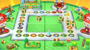Early Release of Super Mario Party Purchased For Over $7,000 [Video]