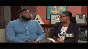 Midmorning With Aundrea 9/24/18 - Part 4 [Video]