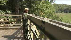 VIDEO National Park Service names new superintendent of Delaware Water Gap National Recreation Area [Video]