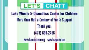 The Chambliss Center for Children Celebrates more than 50 Years of Lake Winnie Support [Video]