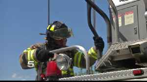 City of Mission Aiming to Shorten Emergency Response Times [Video]