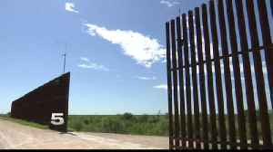 Nat'l Guard Troops to Remain along Border Until 2019 [Video]