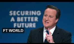 Tories and Labour woo core voters [Video]