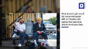 Anderson .Paak and Kendrick Lamar Collab on the Way [Video]