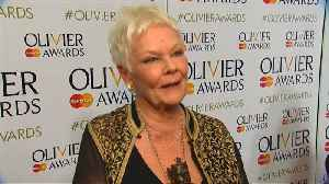 Dame Judi Dench will always consider Kevin Spacey 'a good friend' [Video]