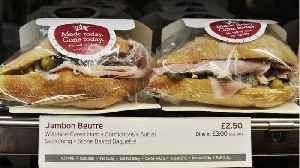 Pret A Manger Ignored Warnings About Its Bread Before Girl's Death [Video]