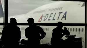 Computer Systems Restored, Delta Lifts U.S. Groundstop [Video]