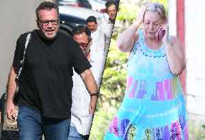 Watch: Tom Arnold Reacts To Roseanne Barr Being Killed Off  'The Connors' [Video]