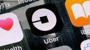 Uber Agrees To Pay $148 Million To Settle Data Breach [Video]