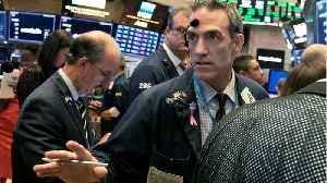 Interest Rate Hike Wipes Out Gains On Wall Street [Video]