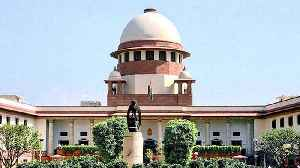 News video: Supreme Court ने Promotion में SC - ST Reservation को ठहरा&#x9